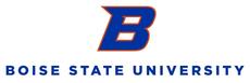 Boise State University